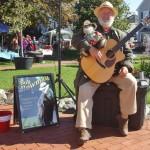 Live Music! Bob Bowman!