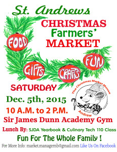 Festive Fun for the Whole Family!  See you there!